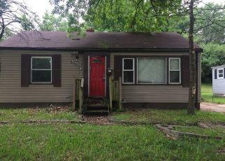 Casa en ejecución hipotecaria in Saint Louis, MO, 63133,  DUSKY DR ID: F4493474