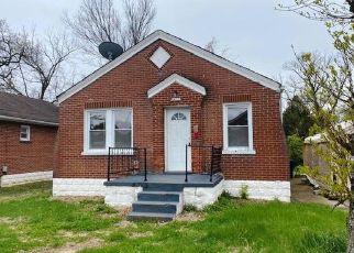 Casa en ejecución hipotecaria in Saint Louis, MO, 63133,  CORY PL ID: F4493476