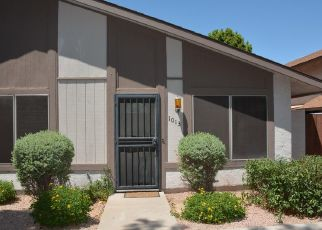 Foreclosure Home in Scottsdale, AZ, 85257,  N 84TH PL ID: F4493652