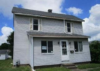 Foreclosure Home in Coshocton county, OH ID: F4493727