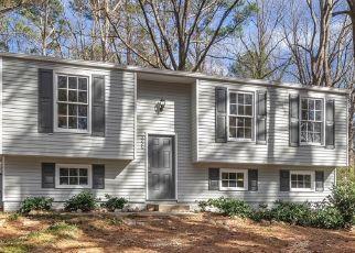 Casa en ejecución hipotecaria in Snellville, GA, 30039,  SUNDERLAND DR ID: F4493752