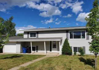 Foreclosure Home in Dickinson, ND, 58601,  FOSTER DR ID: F4493814