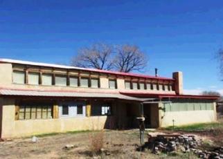 Casa en ejecución hipotecaria in Espanola, NM, 87532,  OLD DUMP RD ID: F4493835