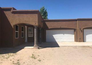 Casa en ejecución hipotecaria in Valencia Condado, NM ID: F4493842