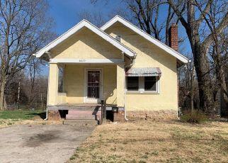 Casa en ejecución hipotecaria in Kansas City, MO, 64131,  LYDIA AVE ID: F4494050