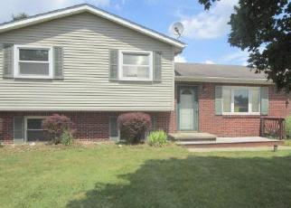 Foreclosure Home in La Salle, MI, 48145,  YARGERVILLE RD ID: F4494217