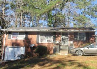 Foreclosure Home in Atlanta, GA, 30331,  DOLLAR MILL RD SW ID: F4494252