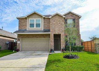 Foreclosure Home in Katy, TX, 77493,  BARONET DR ID: F4494454