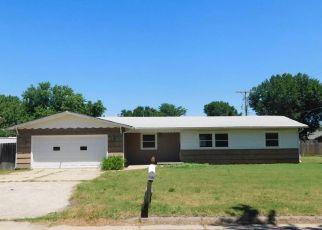 Foreclosure Home in Hutchinson, KS, 67501,  E 16TH AVE ID: F4494567