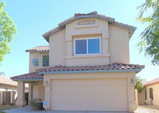 Foreclosure Home in Chandler, AZ, 85286,  W KINGBIRD DR ID: F4494596