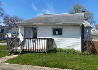 Foreclosure Home in Mishawaka, IN, 46545,  E LAWRENCE ST ID: F4494696