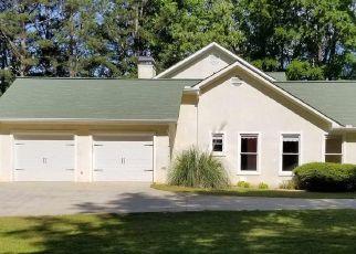Foreclosure Home in Tyrone, GA, 30290,  MANN RD ID: F4494758