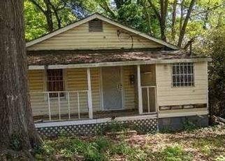 Casa en ejecución hipotecaria in Atlanta, GA, 30344,  LESTER ST ID: F4494770