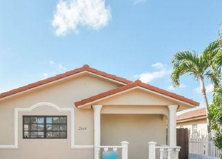 Foreclosure Home in Hialeah, FL, 33016,  W 70TH PL ID: F4494858
