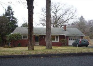 Foreclosure Home in Portland, CT, 06480,  BARTLETT ST ID: F4494933