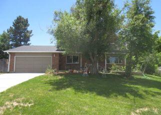 Casa en ejecución hipotecaria in Littleton, CO, 80124,  MERCURY CIR ID: F4494941