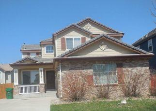 Casa en ejecución hipotecaria in Commerce City, CO, 80022,  E 101ST AVE ID: F4494947