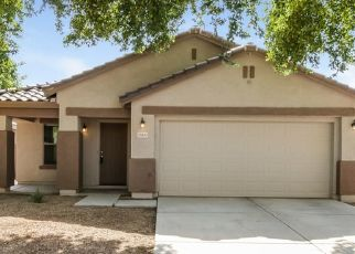 Foreclosure Home in Surprise, AZ, 85379,  W CORTEZ ST ID: F4495419
