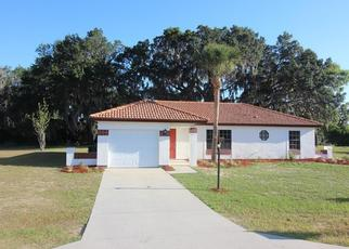 Foreclosure Home in Ocala, FL, 34472,  EMERALD RD ID: F4495441
