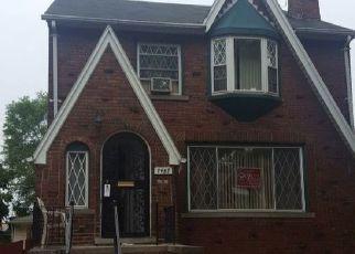 Casa en ejecución hipotecaria in Detroit, MI, 48210,  AMERICAN ST ID: F4495606