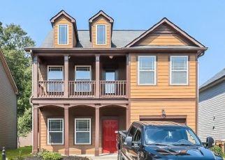 Casa en ejecución hipotecaria in Braselton, GA, 30517,  SILK TREE POINTE ID: F4495648