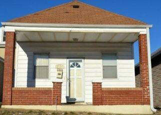 Casa en ejecución hipotecaria in Saint Louis, MO, 63116,  ROBERT AVE ID: F4495732