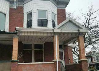 Casa en ejecución hipotecaria in Baltimore, MD, 21218,  HARFORD RD ID: F4495768