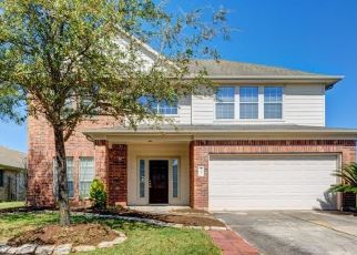 Foreclosure Home in Humble, TX, 77396,  STORM COVE VW ID: F4495805