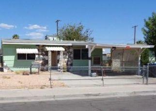 Casa en ejecución hipotecaria in Las Vegas, NV, 89106,  HOLLAND AVE ID: F4495954