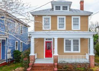 Casa en ejecución hipotecaria in Portsmouth, VA, 23707,  MT VERNON AVE ID: F4496004