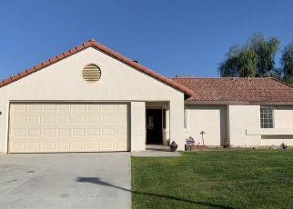 Casa en ejecución hipotecaria in Bakersfield, CA, 93306,  RIO BONITA ST ID: F4496248