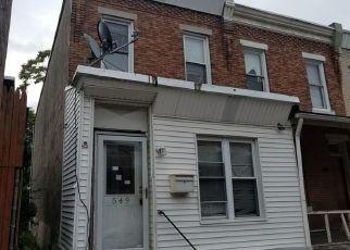 Casa en ejecución hipotecaria in Philadelphia, PA, 19131,  N ALLISON ST ID: F4496299