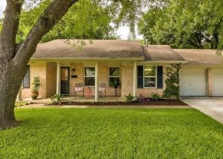 Foreclosure Home in Austin, TX, 78758,  QUAIL PARK DR ID: F4496318