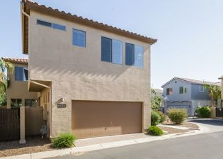 Foreclosure Home in Gilbert, AZ, 85297,  S JACANA LN ID: F4496405