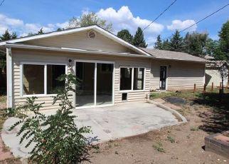 Casa en ejecución hipotecaria in Colorado Springs, CO, 80909,  WYNKOOP DR ID: F4496408