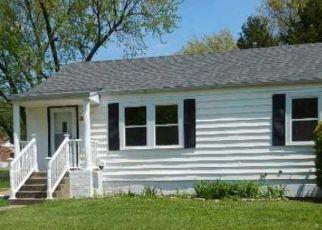 Casa en ejecución hipotecaria in Saint Ann, MO, 63074,  SAINT GREGORY LN ID: F4496519
