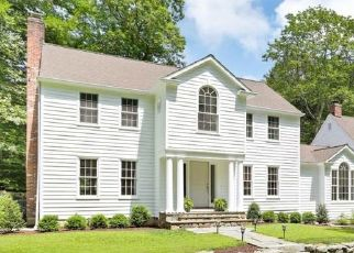 Foreclosure Home in New Canaan, CT, 06840,  JONATHAN RD ID: F4496678