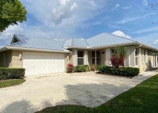 Casa en ejecución hipotecaria in Palm City, FL, 34990,  SW MAYFLOWER DR ID: F4496715