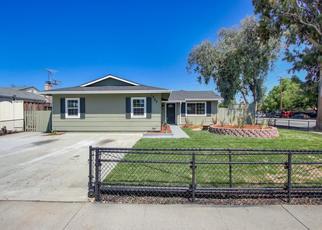 Casa en ejecución hipotecaria in San Jose, CA, 95121,  ALDRICH WAY ID: F4496754