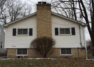 Casa en ejecución hipotecaria in Maple Heights, OH, 44137,  MILO AVE ID: F4496829
