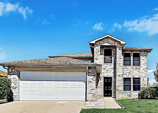 Foreclosure Home in Wylie, TX, 75098,  SPINNAKER WAY ID: F4496955