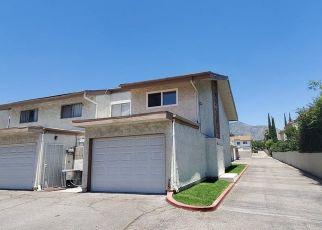 Casa en ejecución hipotecaria in Sylmar, CA, 91342,  1/2 DRONFIELD AVE ID: F4497121