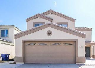 Casa en ejecución hipotecaria in El Mirage, AZ, 85335,  W ASH ST ID: F4497243