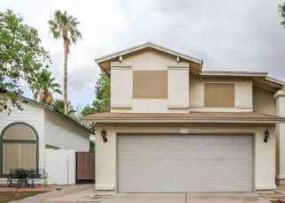 Foreclosure Home in Glendale, AZ, 85310,  W CIELO GRANDE ID: F4497244