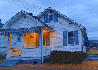 Casa en ejecución hipotecaria in Cumberland, MD, 21502,  WELCH AVE ID: F4497282