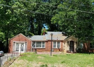 Foreclosed Homes in Decatur, GA, 30030, ID: F4497351