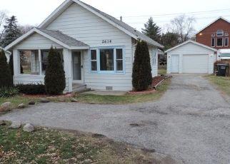 Casa en ejecución hipotecaria in Lansing, IL, 60438,  RIDGE RD ID: F4497536