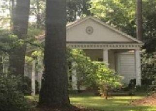 Casa en ejecución hipotecaria in Edgefield, SC, 29824,  WIGFALL ST ID: F4497683