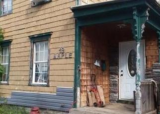 Casa en ejecución hipotecaria in Norwich, NY, 13815,  MAPLE ST ID: F4497705