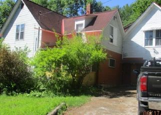 Foreclosure Home in Randolph, VT, 05060,  WALLACE HILL RD ID: F4497852